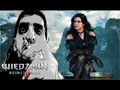 Wiedżmin 3 DziWki ZGon 01