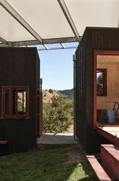 Galería - Refugio de Bienvenida en Longbush Ecosanctuary / Sarosh Mulla Design - 18