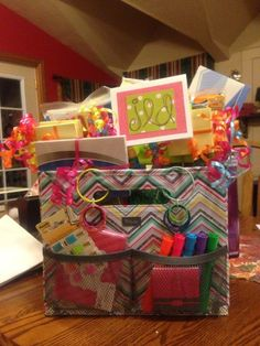 Thirty One Graduation Gift Idea