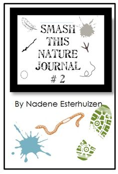 Brand new downloads ~ Welcome to adventure outdoors journaling ideas! Nothing stiff, stuffy and serious here! Be warned ~ you and your Nature Journal may get dirty or wet, but you should have so…