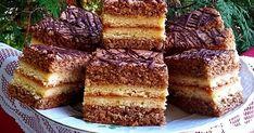 Torte Cake, Cake Cookies, Tiramisu, Banana Bread, French Toast, Food And Drink, Sweets, Breakfast, Ethnic Recipes