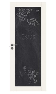 Unique tavledør fra Swedoor passer perfekt til barnerommet, kjøkkenet eller gangen kanskje? Chalkboard Quotes, Art Quotes, Glass, Design, Modern, Drinkware, Corning Glass, Yuri