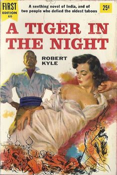 Author: Robert Kyle Publisher: First Edition 66 Year: 1955 Print: 1 Cover Price: $0.25 Condition: Very Good Genre: Sleaze