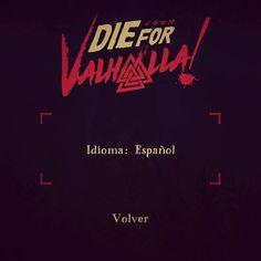 #Translation update! #Español status: 90.6%  Help us translate Die for Valhalla! http://ift.tt/2jS9Ne9  #kickstarter #indiegames #gamedev