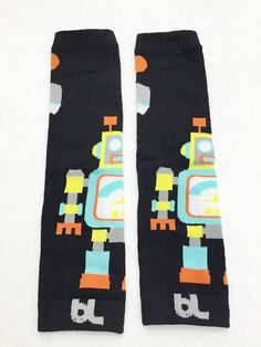 Baby Leggings (OS)