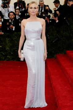 21 stunning looks from The Met Ball