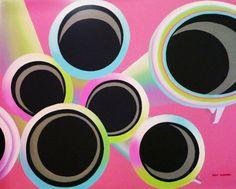 "Saatchi Art Artist Paola Adornato; Painting, ""SENZA TITOLO 20"" #art #landascape"