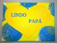 Mauriquices: Lindo Papá! (III)