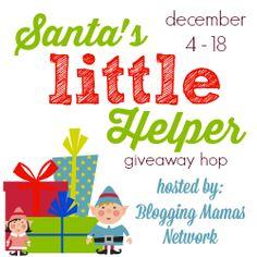 Win a $50 Gift Card to Rockpretty Kids! #SantasHelper