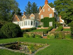 Stunning! #SascoHill http://www.williampitt.com/a-perfect-union/#