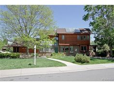 11801 W 32nd Place,  Wheat Ridge CO, 80033 (Active)      $500,000  3 beds, 2 Full/1 Half baths, 2,617 fin. sqft MLS# 4314759