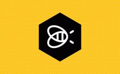 Bees Architectes - Brand Identity by Graphéine , via Behance