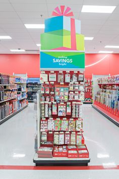 Target Holiday 2012 In-Store - Melanie Haroldson - Design, Illustration and Art Direction