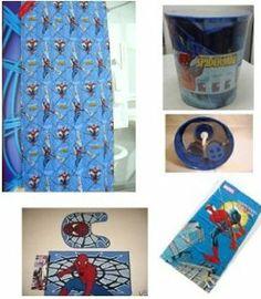 High Quality Spider Man Bathroom Items   Amazon.com   Spiderman Deluxe Bathroom Set