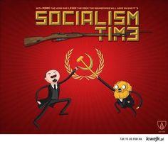 Czas na socjalizm