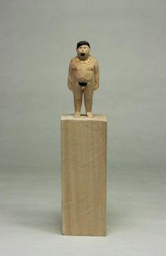 Antiquitäten & Kunst Collection Here Pokal See Fischer Fisch Hütte Kunst Bronze Skulptur Statue Figur Figur T Metallobjekte