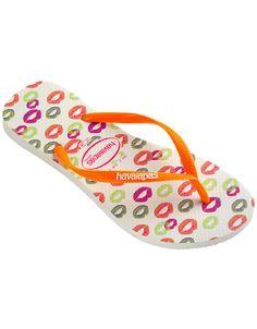 a8c839f54e1e1e Havaianas! So many choices! Most fun flip flop ever! Cute Flip Flops