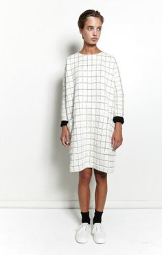 Mr. Larkin Marilyn Dress