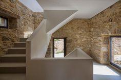 Luxushäuser - die Villa in Roux, Frankreich