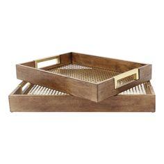 hanneli-walnut-wood-and-gold-perforated-metal-trays-set-of-2-911d361a2eb63b0afddb0a187731aa44.jpg (1600×1600)