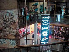Bond Street Galeria Rock
