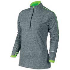 Nike Dri-Fit Performance Running Top - Women's