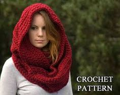 ohio state crochet scarf - Google Search