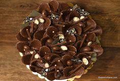 Tort cu ciocolată și mascarpone - cea mai simplă rețetă   Savori Urbane