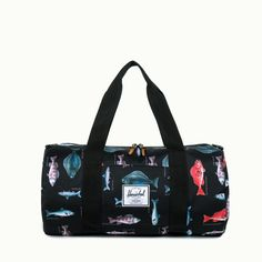 Herschel Sutton Pacific Limited Edition - A Day with Kate