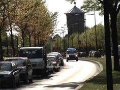 Politie Bergen op Zoom motor en busje met spoed onderweg naar de A4 voor...