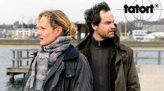 Schön, das Quartett aus #Dortmund ermittelt am Sonntag wieder #Tatort (Tatort: Eine andere Welt)