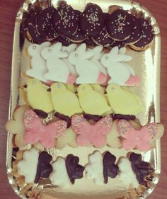 Easter biscuits :)