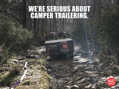 At Mars Campers...