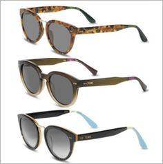 Sunglasses For Face Shape Quiz : Celebrity, Glasses and Celebrity glasses on Pinterest