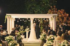 Casamento de Luiza e Rudá