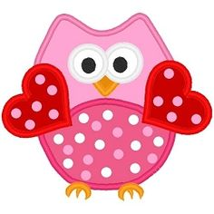 """Gae said, """"Maybe use for a valentine with message: """"I will owl-ways be your friend"""" for classmates."""""""