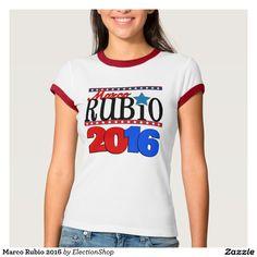 Marco Rubio 2016! Vo