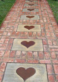 Alice in Wonderland | Heart Path