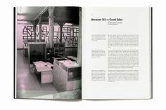 Bedow — Book, Thomas Elovsson