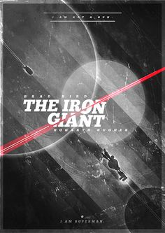 The Iron Giant by @cesarvalenca, via Flickr