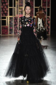 Bright, Colorful and Fabulous on the Runway: LEITMOTIV   ZsaZsa Bellagio - Like…