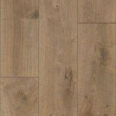 Pergo XP Riverbend Oak 10 mm T x in. L Laminate Flooring sq. / case) - - The Home Depot Vinyl Laminate Flooring, Waterproof Laminate Flooring, Hardwood Floors, Wood Flooring, Modern Flooring, Plywood Floors, Flooring Ideas, Plywood Furniture, Furniture Design