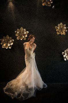 Glamourous Wedding Inspiration