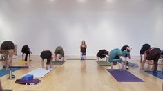 Summon Your Strength | YogaGlo