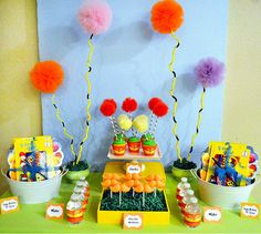 the lorax party