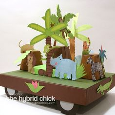 small parade float ideas - Google Search