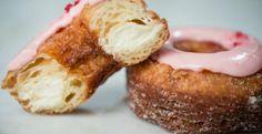 Dominique Ansel Reveals Cronut Recipe | KitchenDaily.com