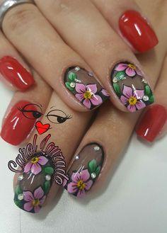 Ideas Para, Nail Designs, Nail Art, Nails, Beauty, Fairy, Nail Ideas, Halloween Nails, Modern Nails