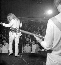 Patty Pravo al Piper 1967