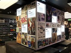 IPOS | we specialise in retail | Onitsuka Tiger and ASICS The History 歴史